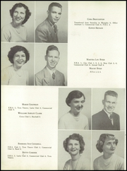 Page 16, 1951 Edition, Byars Hall High School - Wildcat Yearbook (Covington, TN) online yearbook collection