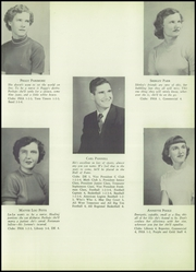 Byars Hall High School - Wildcat Yearbook (Covington, TN) online yearbook collection, 1953 Edition, Page 27