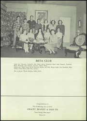 Page 63, 1953 Edition, Byars Hall High School - Wildcat Yearbook (Covington, TN) online yearbook collection
