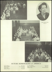 Page 64, 1953 Edition, Byars Hall High School - Wildcat Yearbook (Covington, TN) online yearbook collection