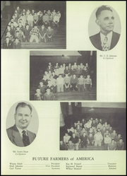 Page 65, 1953 Edition, Byars Hall High School - Wildcat Yearbook (Covington, TN) online yearbook collection
