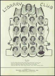 Page 67, 1953 Edition, Byars Hall High School - Wildcat Yearbook (Covington, TN) online yearbook collection