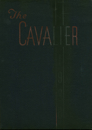 1938 Edition, Central High School - Cavalier Yearbook (Cookeville, TN)