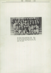 Page 6, 1941 Edition, Central High School - Cavalier Yearbook (Cookeville, TN) online yearbook collection