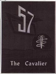 Page 1, 1957 Edition, Central High School - Cavalier Yearbook (Cookeville, TN) online yearbook collection