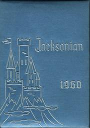 1960 Edition, Jonesboro High School - Jacksonian Yearbook (Jonesboro, TN)