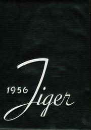1956 Edition, Blountville High School - Tiger Yearbook (Blountville, TN)