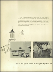 Page 10, 1959 Edition, Blountville High School - Tiger Yearbook (Blountville, TN) online yearbook collection