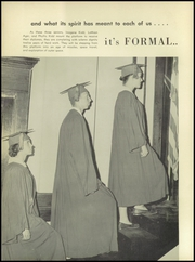 Page 12, 1959 Edition, Blountville High School - Tiger Yearbook (Blountville, TN) online yearbook collection