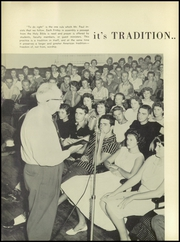 Page 16, 1959 Edition, Blountville High School - Tiger Yearbook (Blountville, TN) online yearbook collection