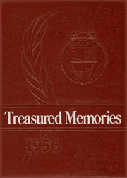 Page 1, 1956 Edition, Big Sandy High School - Treasured Memories Yearbook (Big Sandy, TN) online yearbook collection