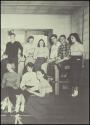 Page 3, 1956 Edition, Big Sandy High School - Treasured Memories Yearbook (Big Sandy, TN) online yearbook collection