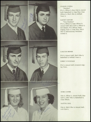 Page 10, 1958 Edition, Big Sandy High School - Treasured Memories Yearbook (Big Sandy, TN) online yearbook collection