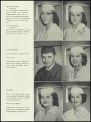 Page 11, 1958 Edition, Big Sandy High School - Treasured Memories Yearbook (Big Sandy, TN) online yearbook collection