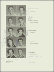 Page 14, 1958 Edition, Big Sandy High School - Treasured Memories Yearbook (Big Sandy, TN) online yearbook collection
