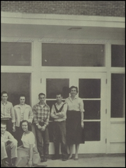 Page 3, 1958 Edition, Big Sandy High School - Treasured Memories Yearbook (Big Sandy, TN) online yearbook collection
