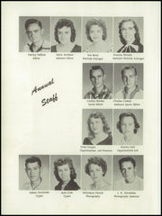 Page 6, 1958 Edition, Big Sandy High School - Treasured Memories Yearbook (Big Sandy, TN) online yearbook collection
