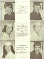 Page 12, 1959 Edition, Big Sandy High School - Treasured Memories Yearbook (Big Sandy, TN) online yearbook collection