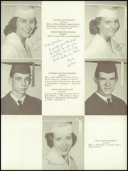 Page 13, 1959 Edition, Big Sandy High School - Treasured Memories Yearbook (Big Sandy, TN) online yearbook collection