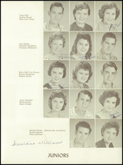 Page 17, 1959 Edition, Big Sandy High School - Treasured Memories Yearbook (Big Sandy, TN) online yearbook collection