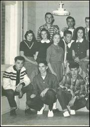 Page 2, 1959 Edition, Big Sandy High School - Treasured Memories Yearbook (Big Sandy, TN) online yearbook collection