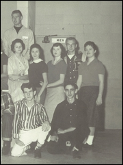 Page 3, 1959 Edition, Big Sandy High School - Treasured Memories Yearbook (Big Sandy, TN) online yearbook collection