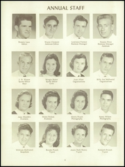 Page 6, 1959 Edition, Big Sandy High School - Treasured Memories Yearbook (Big Sandy, TN) online yearbook collection
