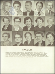 Page 9, 1959 Edition, Big Sandy High School - Treasured Memories Yearbook (Big Sandy, TN) online yearbook collection