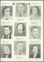 Page 15, 1956 Edition, Alamo High School - Fort Yearbook (Alamo, TN) online yearbook collection