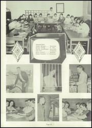Alamo High School - Fort Yearbook (Alamo, TN) online yearbook collection, 1956 Edition, Page 54