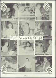 Page 55, 1956 Edition, Alamo High School - Fort Yearbook (Alamo, TN) online yearbook collection