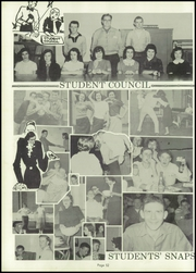 Page 56, 1956 Edition, Alamo High School - Fort Yearbook (Alamo, TN) online yearbook collection