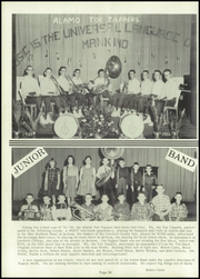 Page 58, 1956 Edition, Alamo High School - Fort Yearbook (Alamo, TN) online yearbook collection