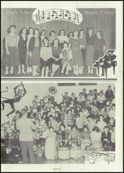 Page 59, 1956 Edition, Alamo High School - Fort Yearbook (Alamo, TN) online yearbook collection