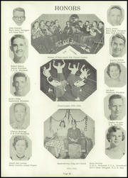 Page 60, 1956 Edition, Alamo High School - Fort Yearbook (Alamo, TN) online yearbook collection