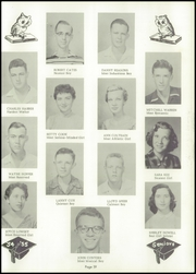 Page 63, 1956 Edition, Alamo High School - Fort Yearbook (Alamo, TN) online yearbook collection