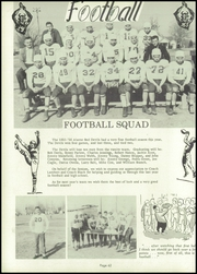 Alamo High School - Fort Yearbook (Alamo, TN) online yearbook collection, 1956 Edition, Page 66