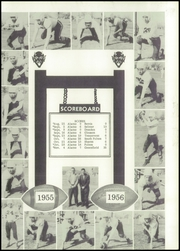 Page 67, 1956 Edition, Alamo High School - Fort Yearbook (Alamo, TN) online yearbook collection