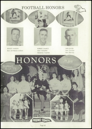 Page 69, 1956 Edition, Alamo High School - Fort Yearbook (Alamo, TN) online yearbook collection