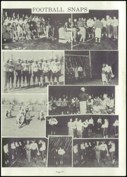 Page 71, 1956 Edition, Alamo High School - Fort Yearbook (Alamo, TN) online yearbook collection