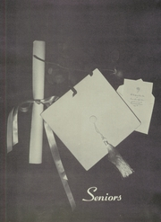 Page 13, 1953 Edition, Sacred Heart School - Crest Yearbook (Memphis, TN) online yearbook collection