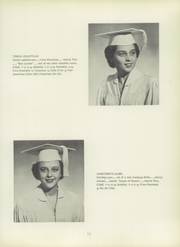 Page 15, 1953 Edition, Sacred Heart School - Crest Yearbook (Memphis, TN) online yearbook collection