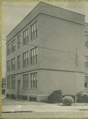 Page 2, 1953 Edition, Sacred Heart School - Crest Yearbook (Memphis, TN) online yearbook collection