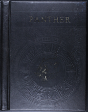 Page 1, 1970 Edition, Fayette County High School - Panther Yearbook (Somerville, TN) online yearbook collection