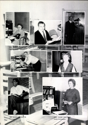 Page 10, 1970 Edition, Fayette County High School - Panther Yearbook (Somerville, TN) online yearbook collection