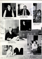Page 12, 1970 Edition, Fayette County High School - Panther Yearbook (Somerville, TN) online yearbook collection