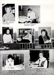 Page 13, 1970 Edition, Fayette County High School - Panther Yearbook (Somerville, TN) online yearbook collection