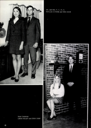 Page 16, 1970 Edition, Fayette County High School - Panther Yearbook (Somerville, TN) online yearbook collection