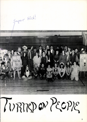 Page 7, 1970 Edition, Fayette County High School - Panther Yearbook (Somerville, TN) online yearbook collection