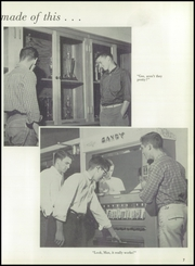 Page 11, 1960 Edition, McMinnville City High School - Rebel Yearbook (McMinnville, TN) online yearbook collection